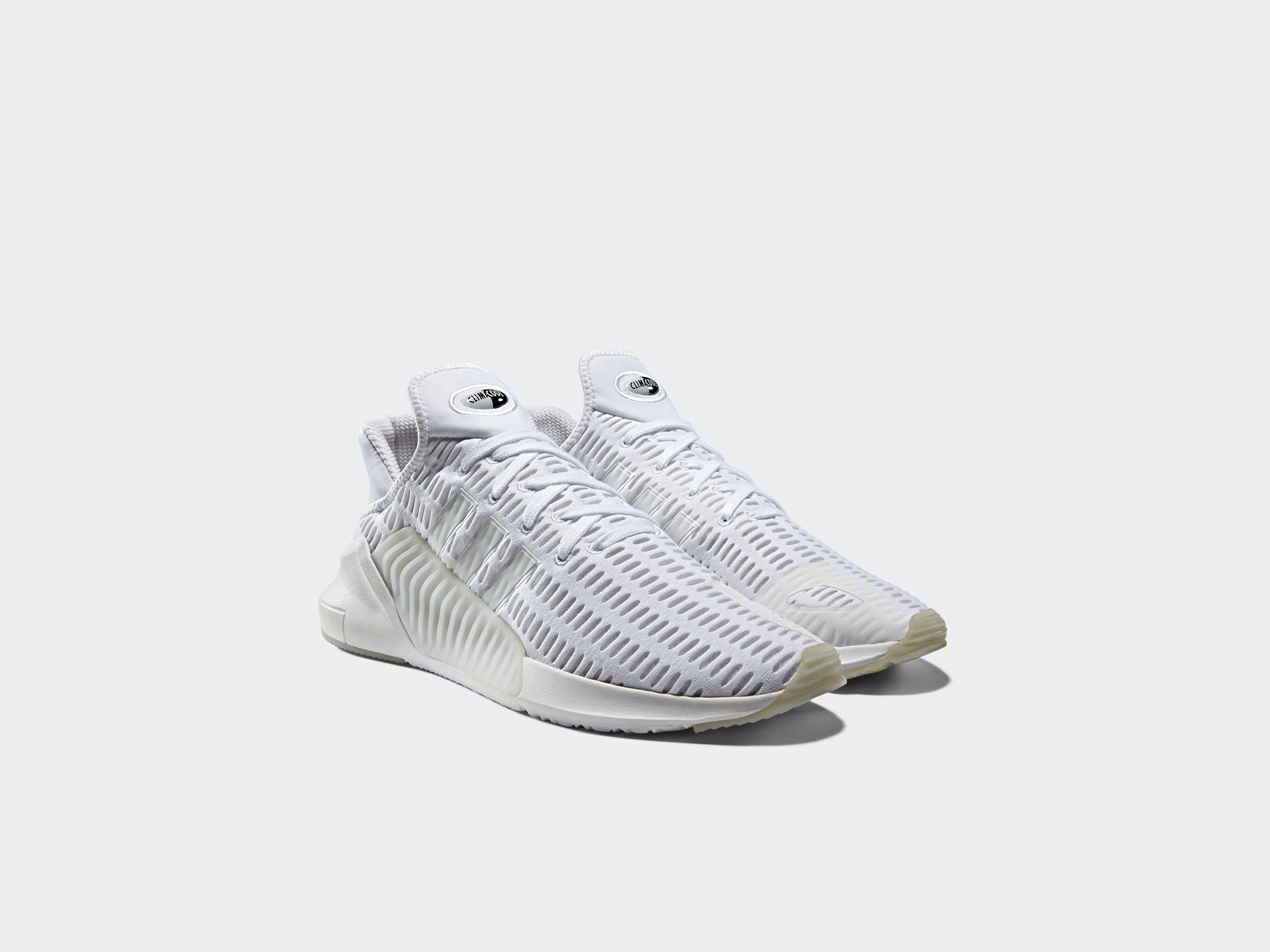 official photos 192f6 d569f adidas ClimaCool 02:17 Pure White 2 - WearTesters