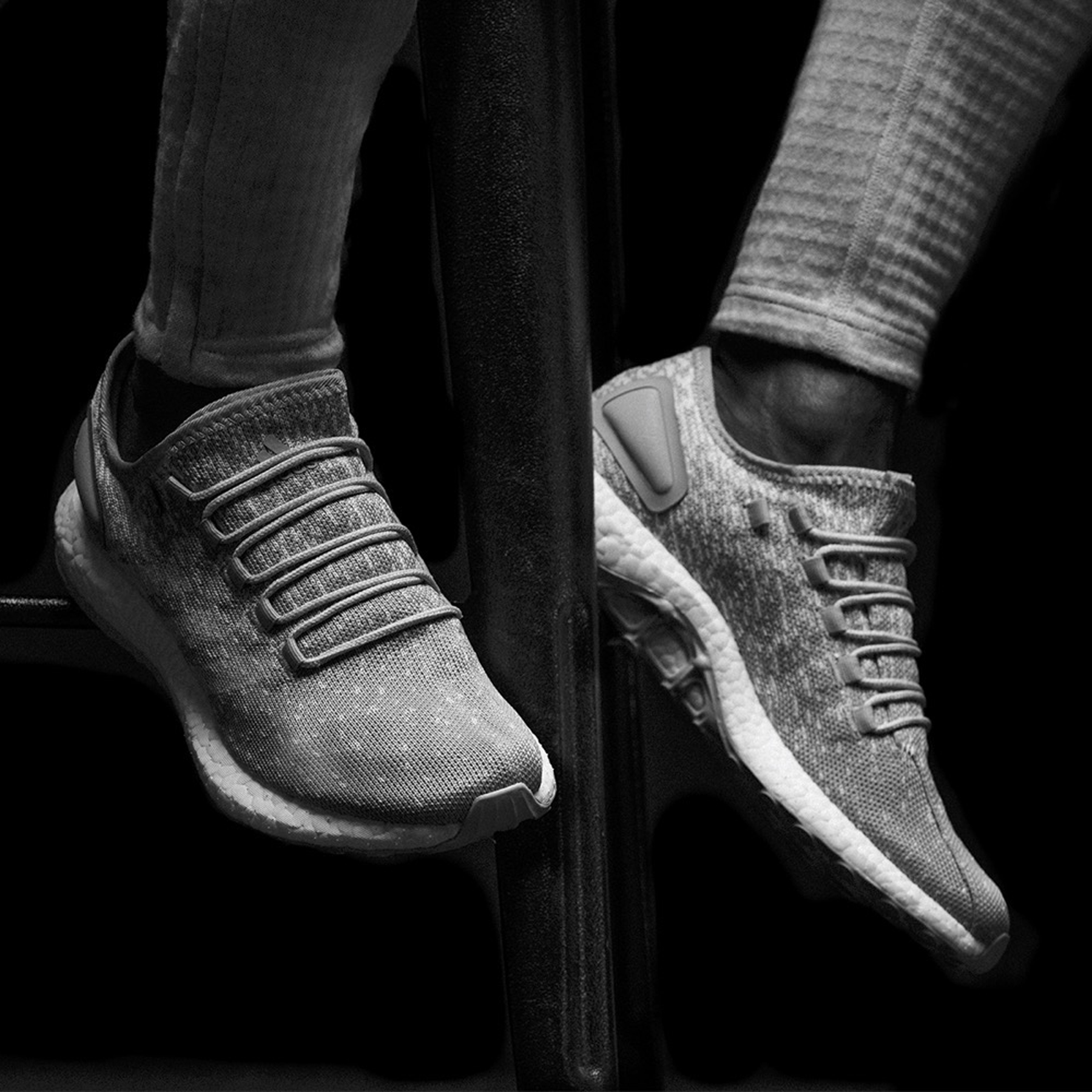 adidas reigning champ PUREboost