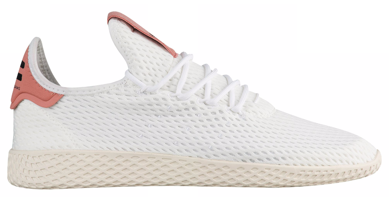 coupon codes best place thoughts on The Pharrell Williams x adidas Tennis HU 'Pastel Pack' Has ...