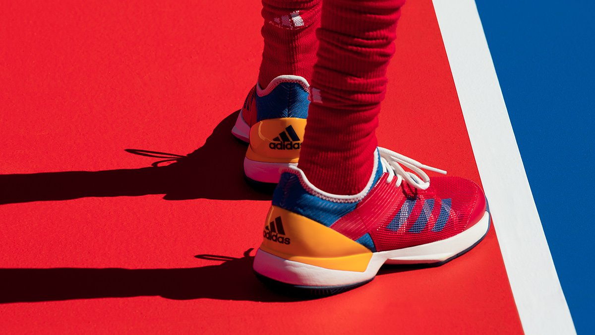 adidas pharrell us open