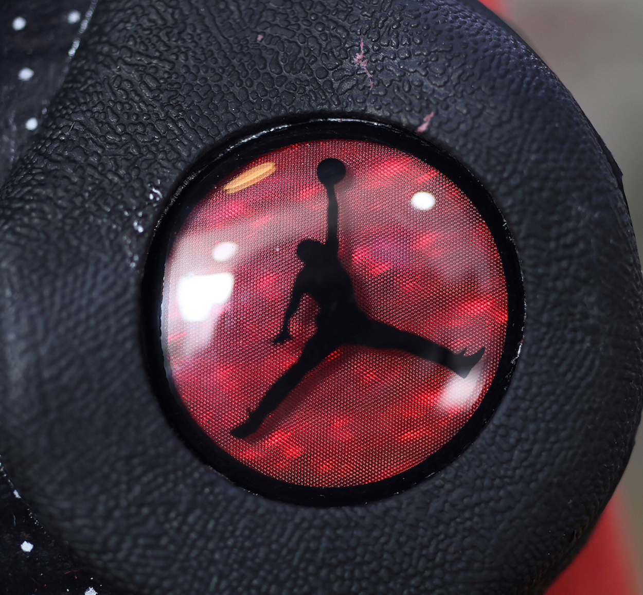 air jordan 13 retro black red 110