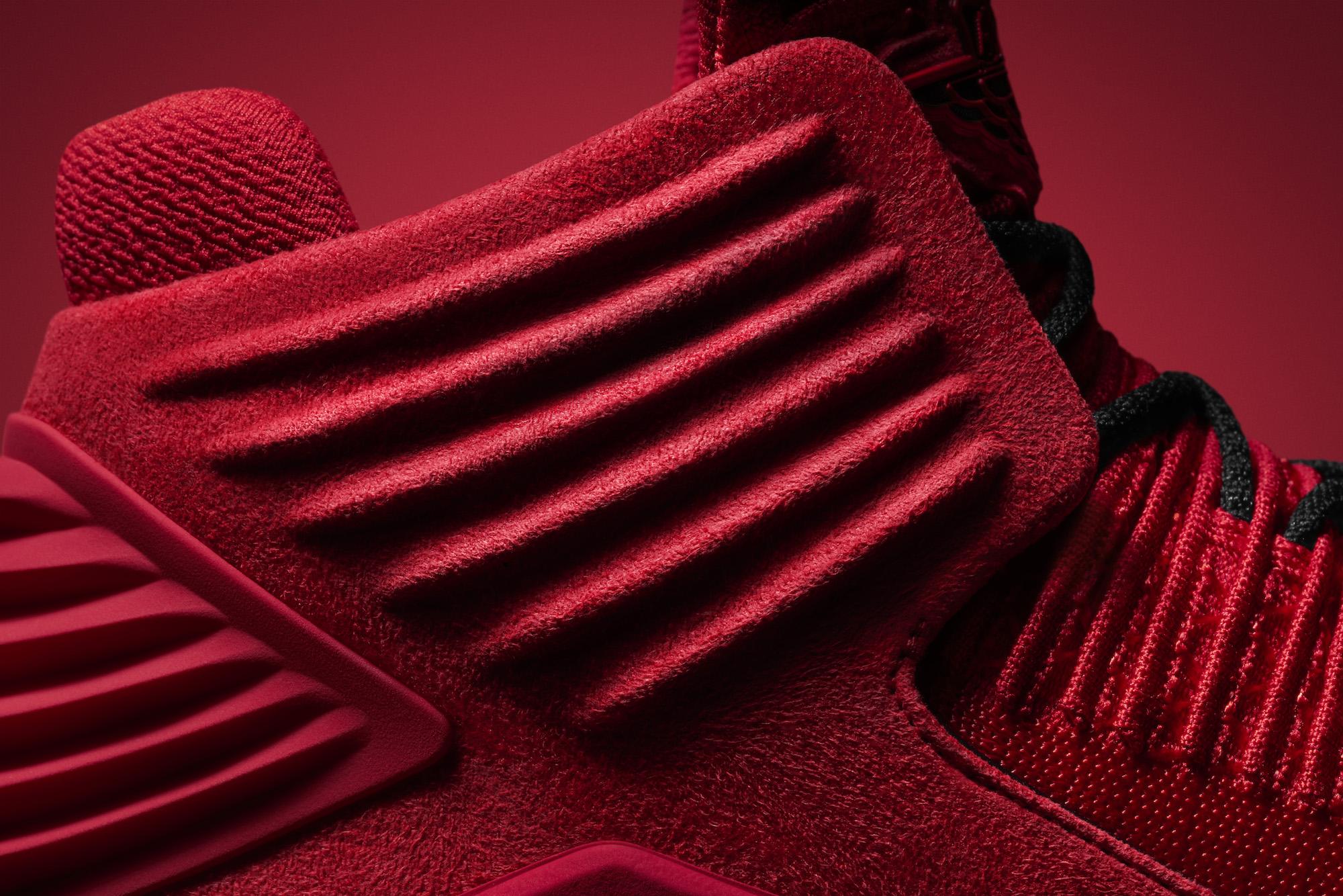 air jordan 32 rossa corsa 6
