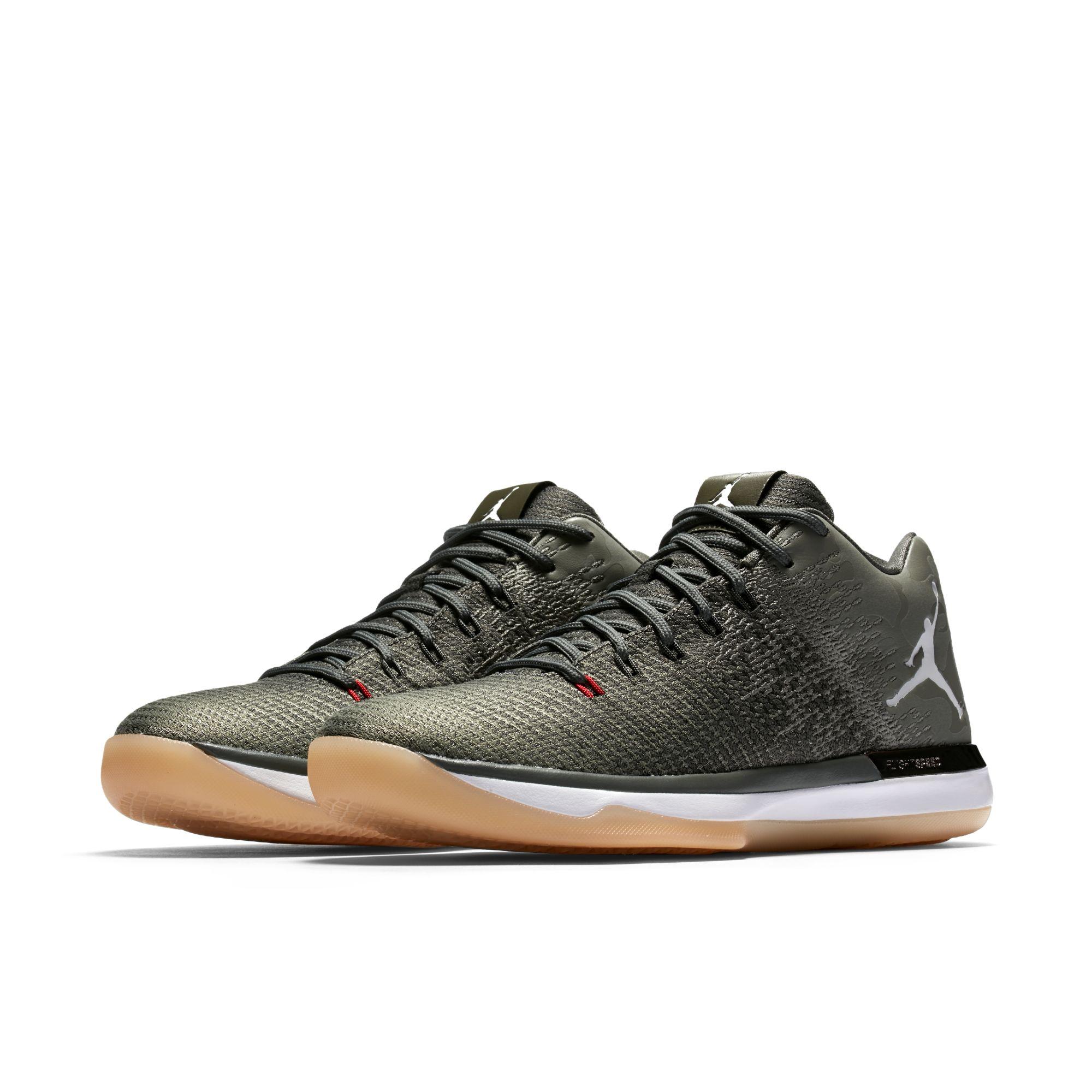 Air Jordan XXXI Low