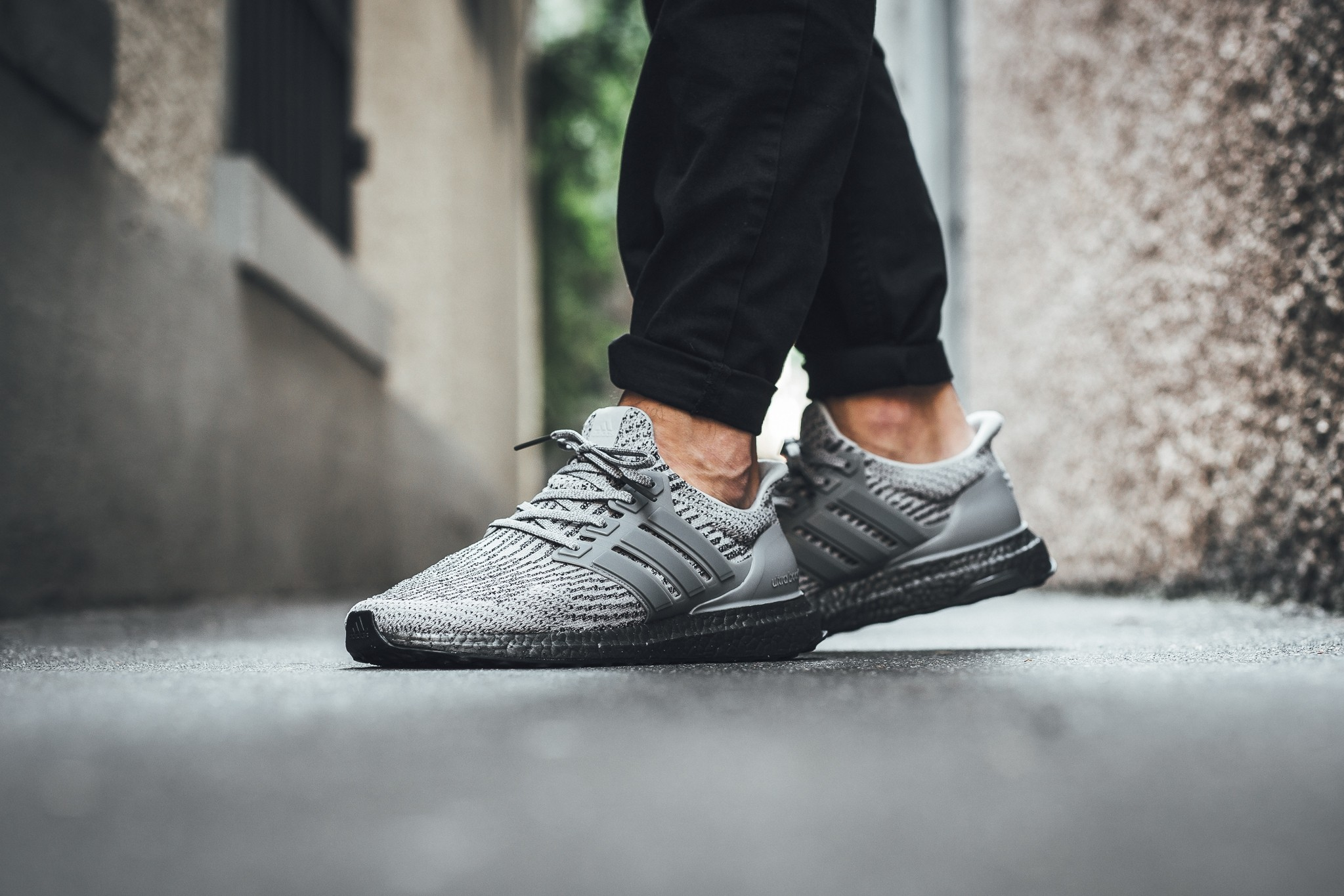 adidas ultraboost 3.0 grey two