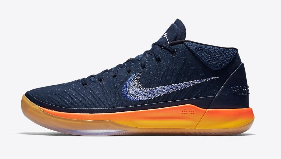 The Kobe A.D. Mid 'Rise' Gets a Release