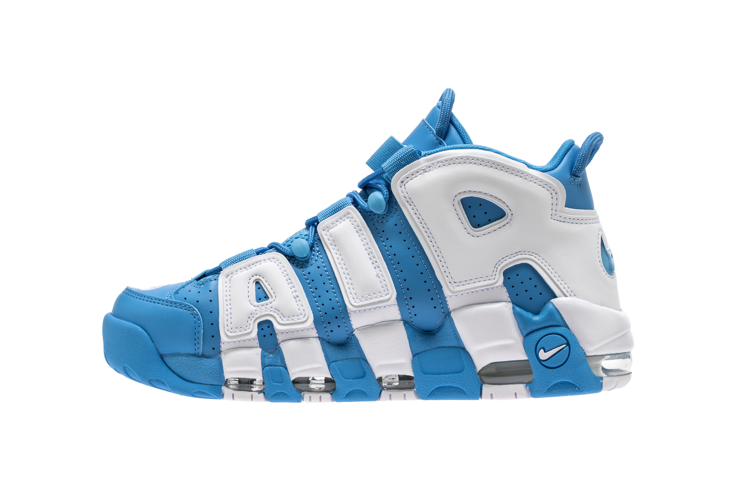 nike air more uptempo university blue 3