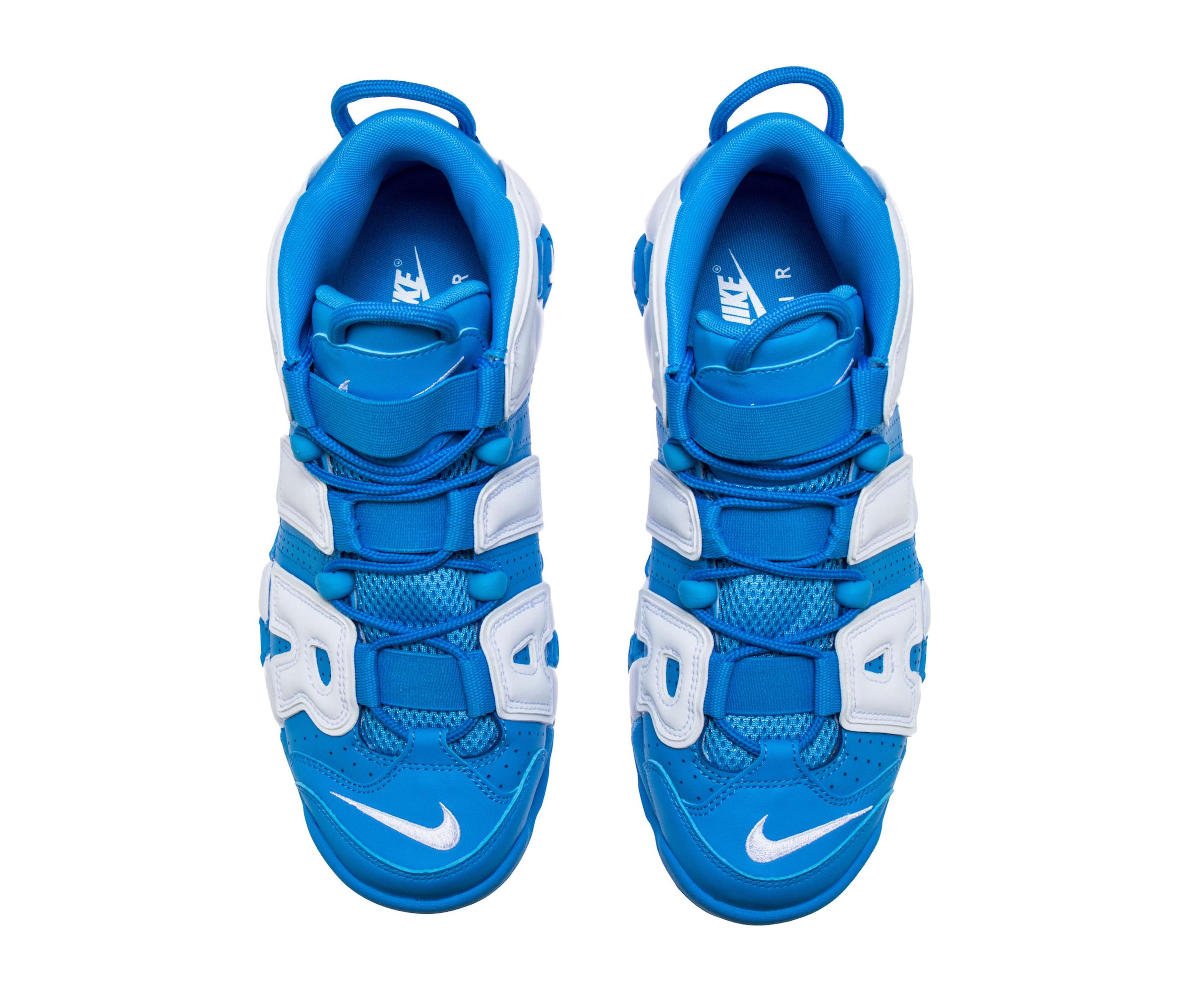 nike air more uptempo university blue 5