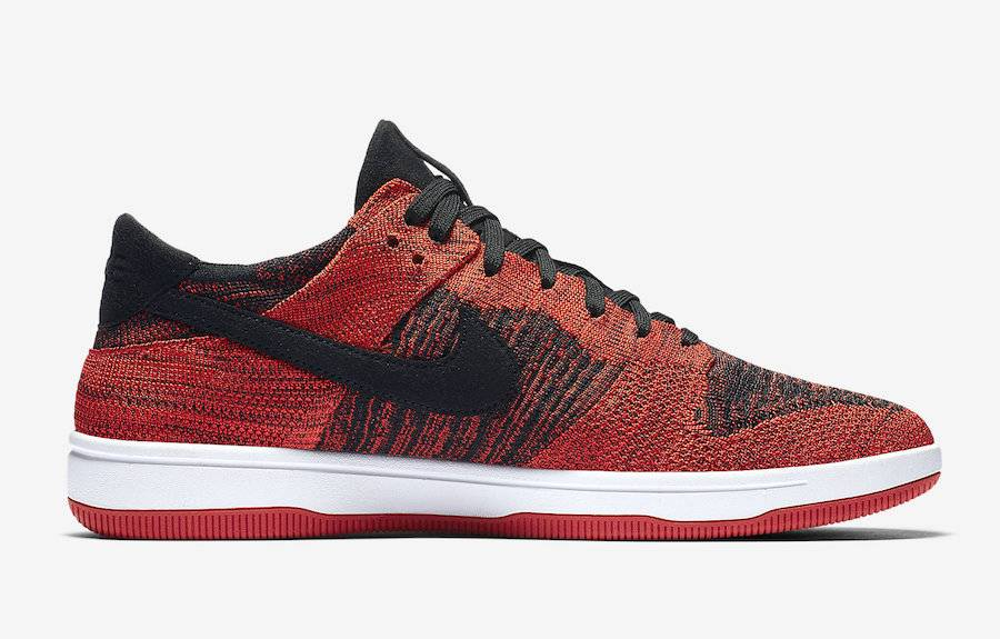 The Nike SB Dunk Low Flyknit is Coming