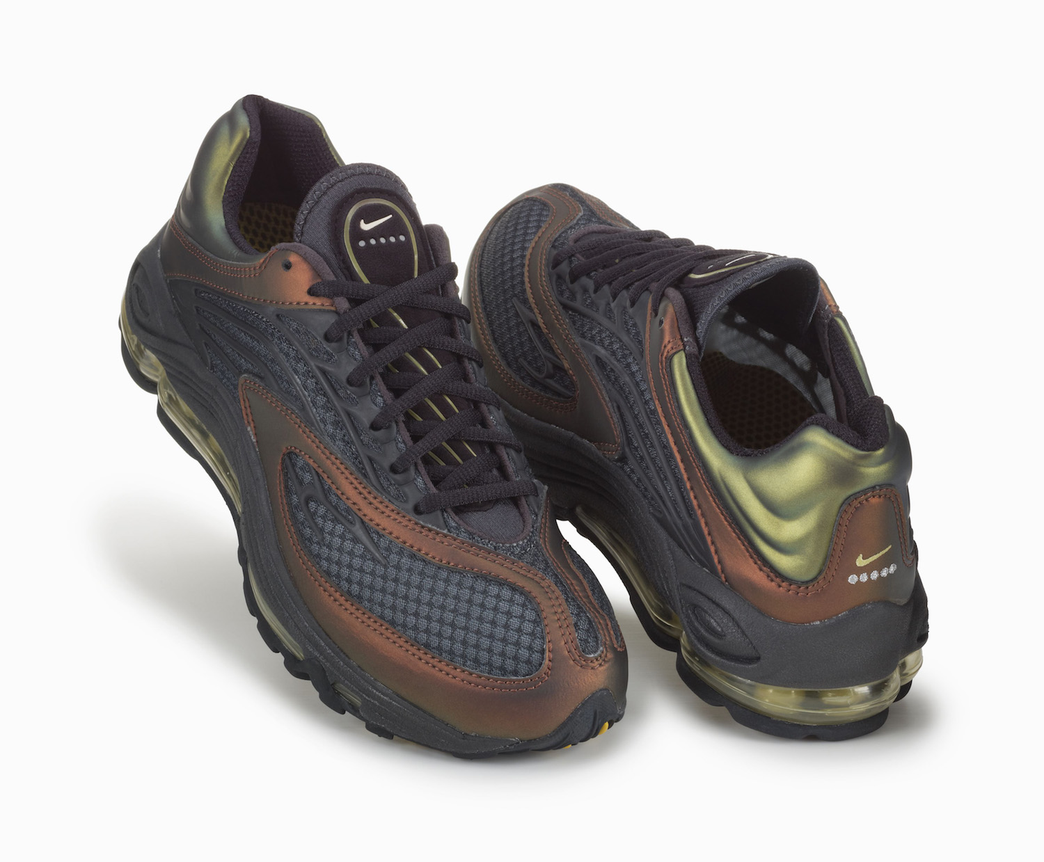 1999 Nike air Tuned max 2 - WearTesters