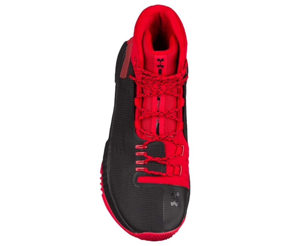 under armour drive 4 4