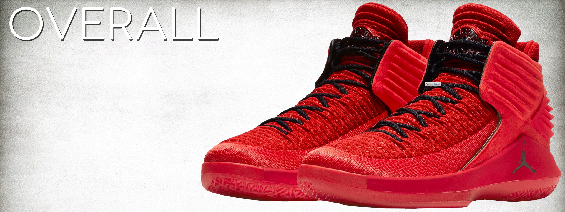 air jordan 32 performance review overall