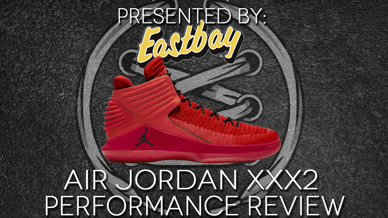 air jordan 32 performance review