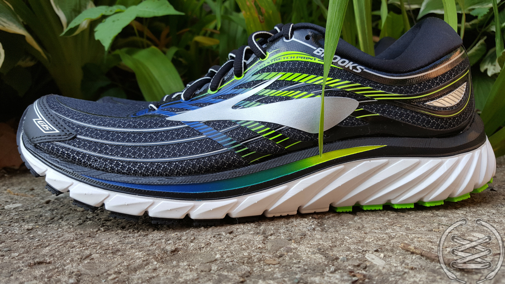 Brooks Glycerin 15 5