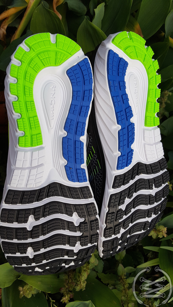 Brooks Glycerin 15 8