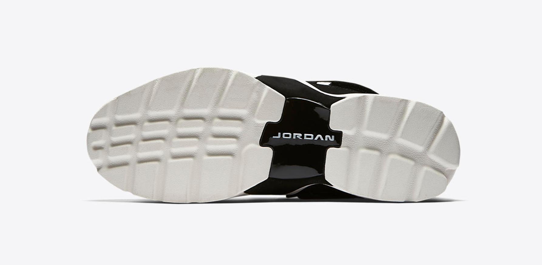 Jordan Trunner LX High NRG 6