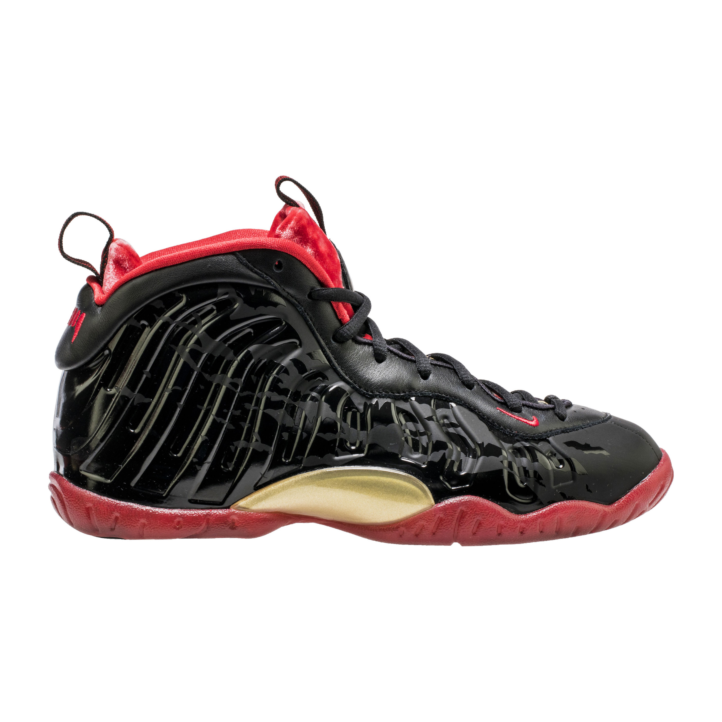 NIKE LIL FOAMPOSITE ONE QUICKSTRIKE GS 2