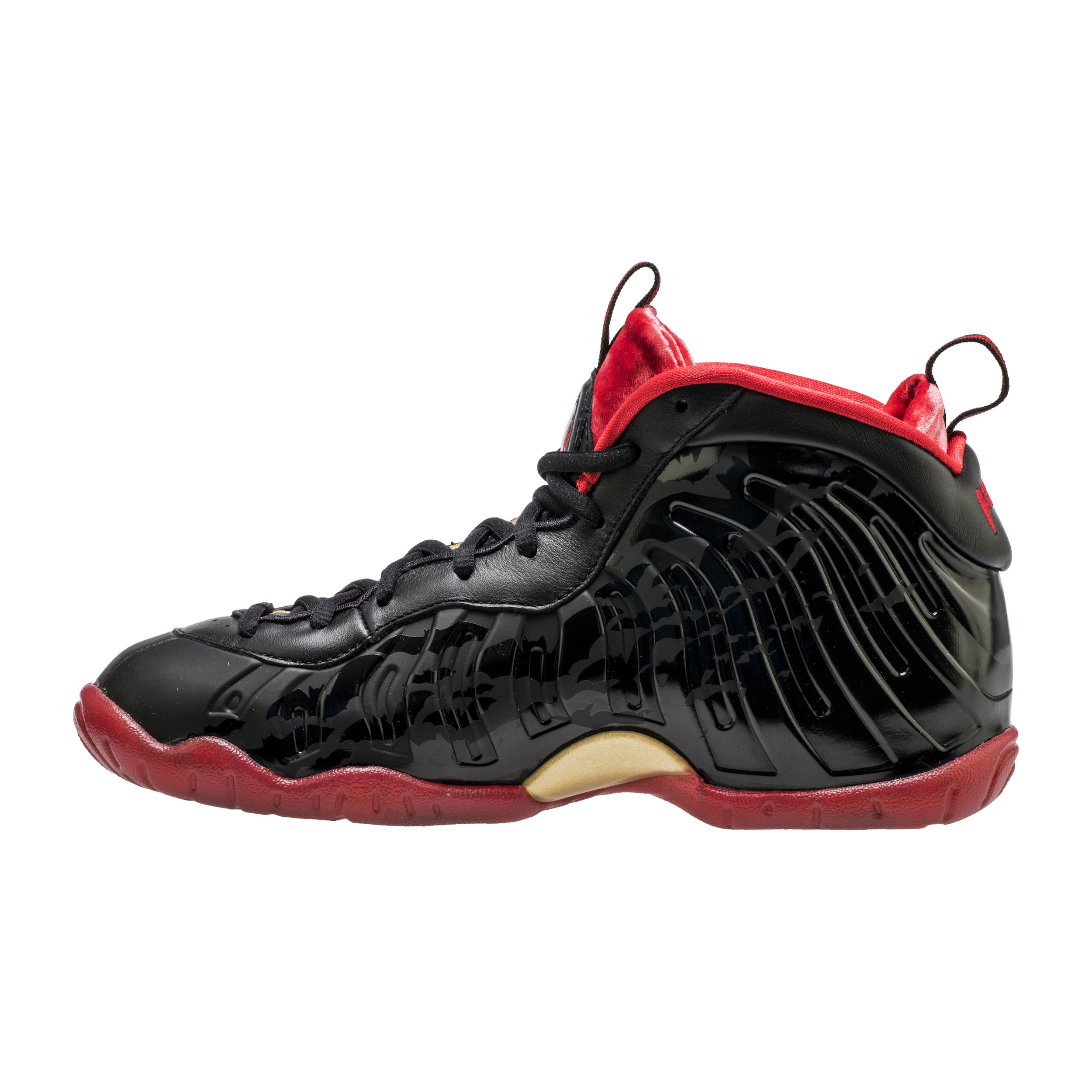 NIKE LIL FOAMPOSITE ONE QUICKSTRIKE GS 3