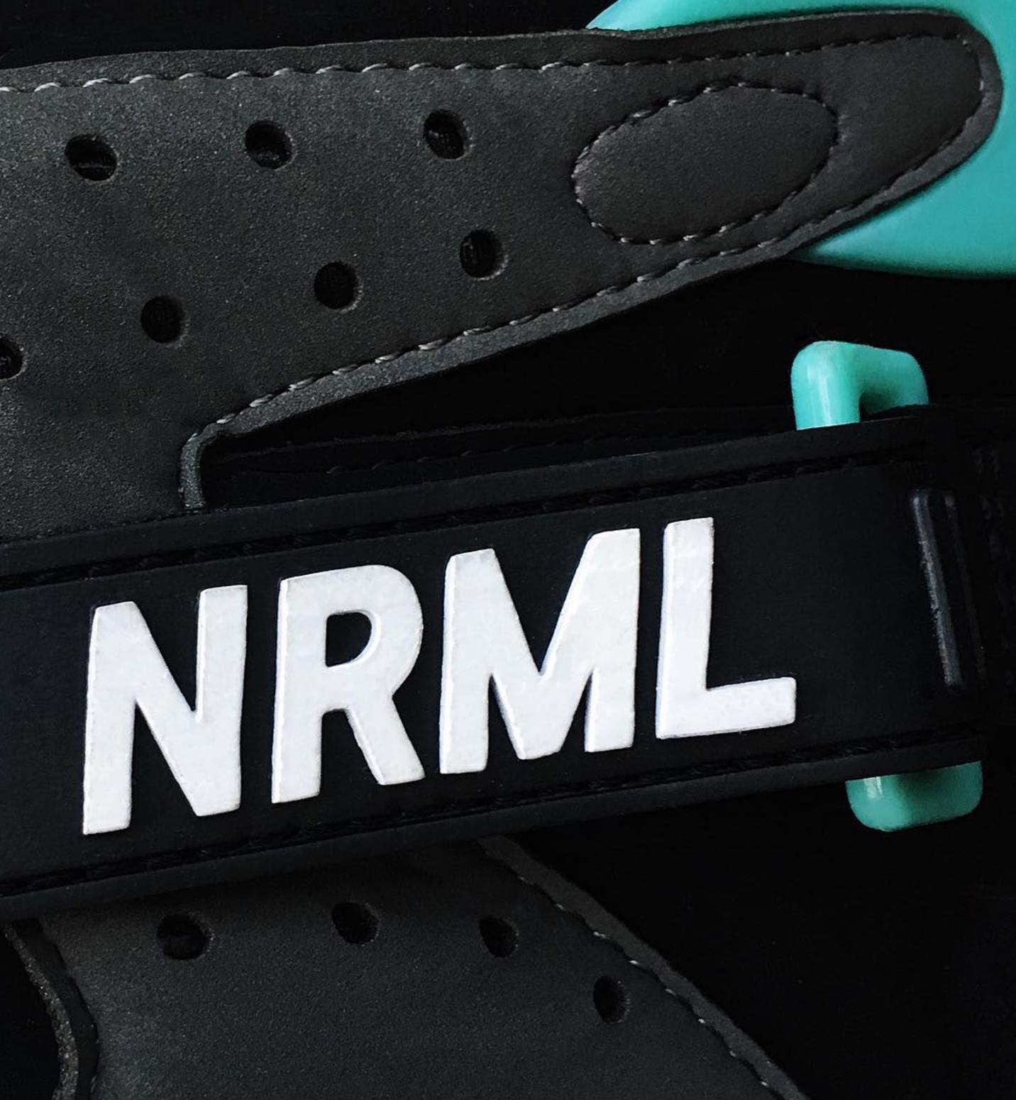 NRML ewing rogue 1