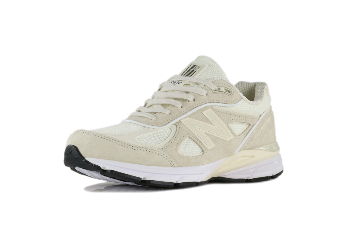 New Balance 990SC4 x Stussy Stussy Cream – Release Info & Detailed Look1