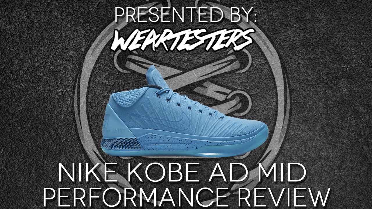 nike Kobe AD Mid performance review thumbnail 2
