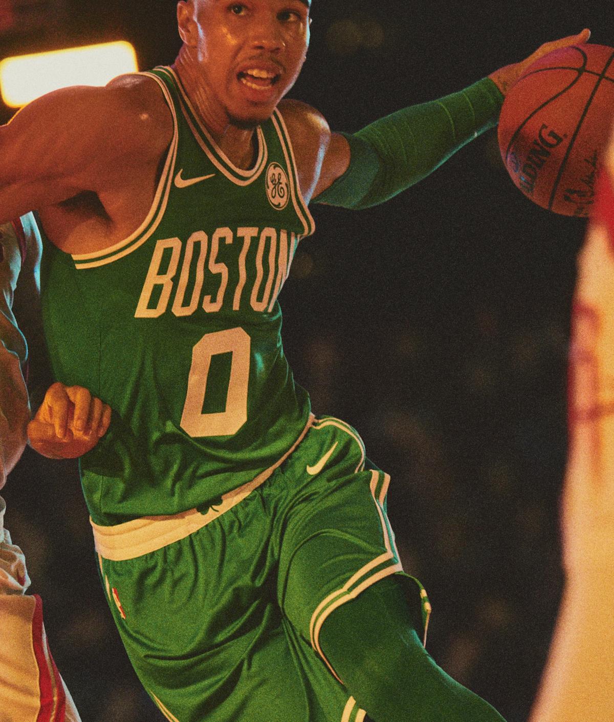 Nike NBA Basketball Jersey jayson tatum