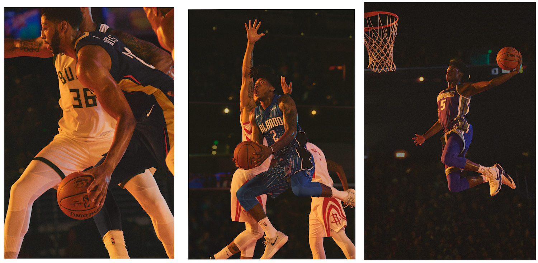 Nike NBA NikeGrip socks