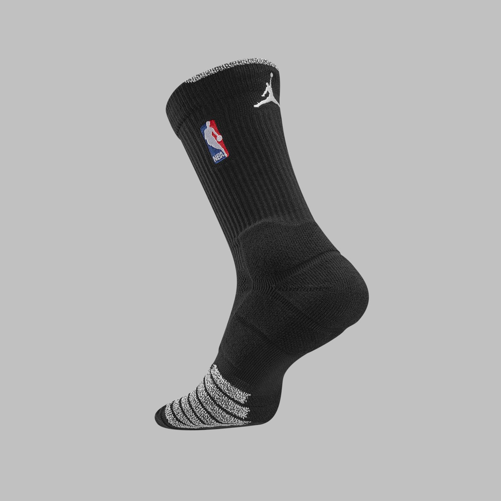 Nike NBA NikeGrip socks 1