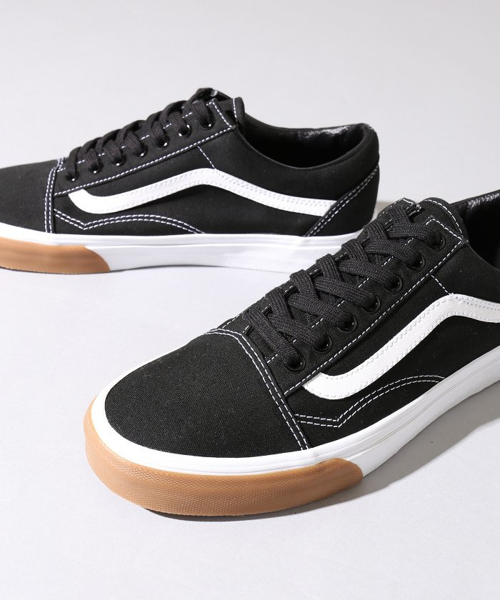 edifice vans old skool reservation pack 2