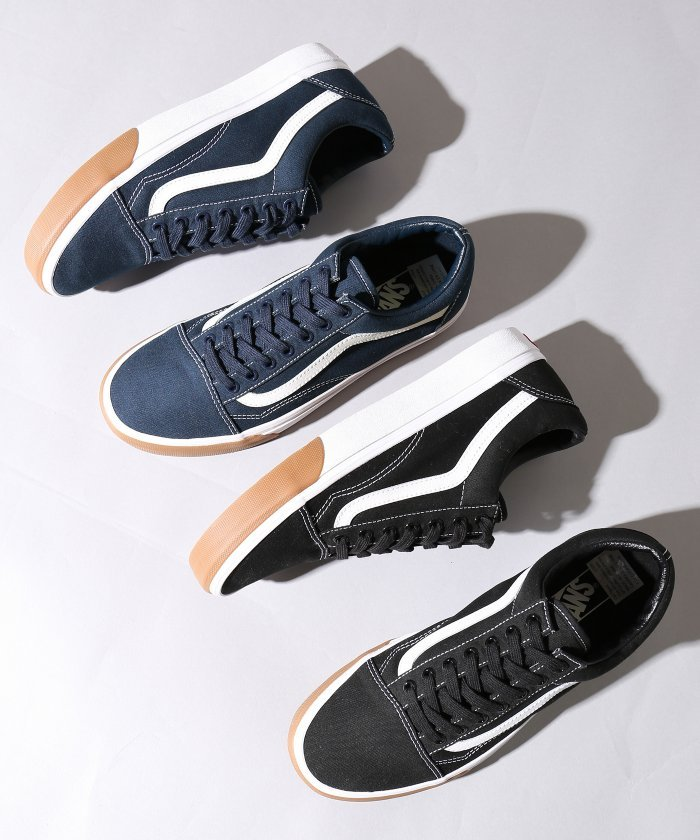 edifice vans old skool reservation pack 4
