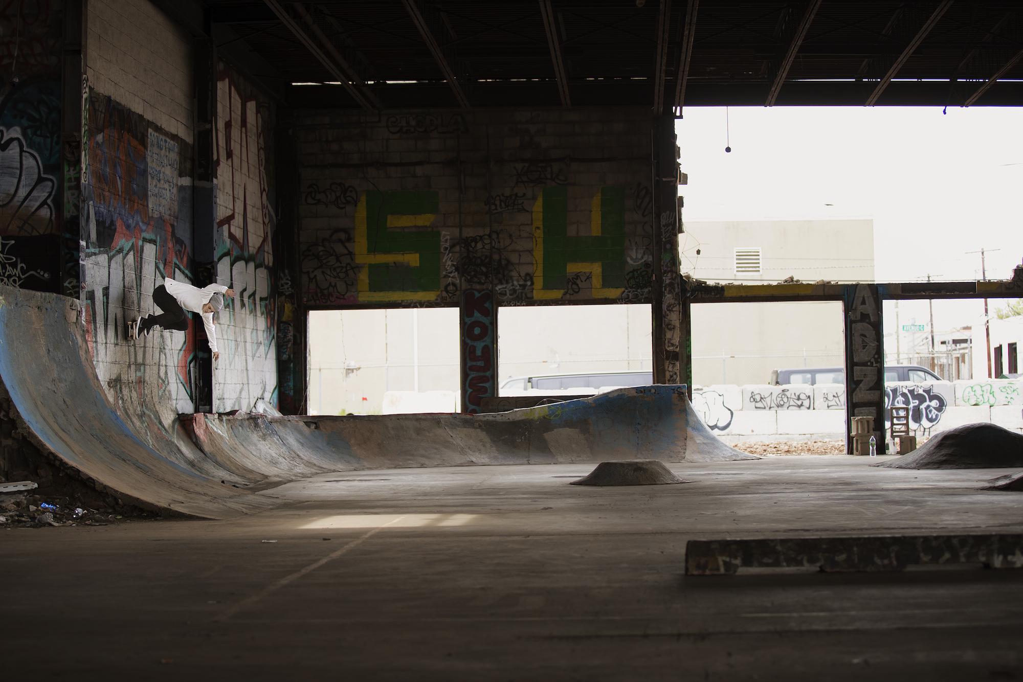Women's Nike SB Bruin High skate shoe 11