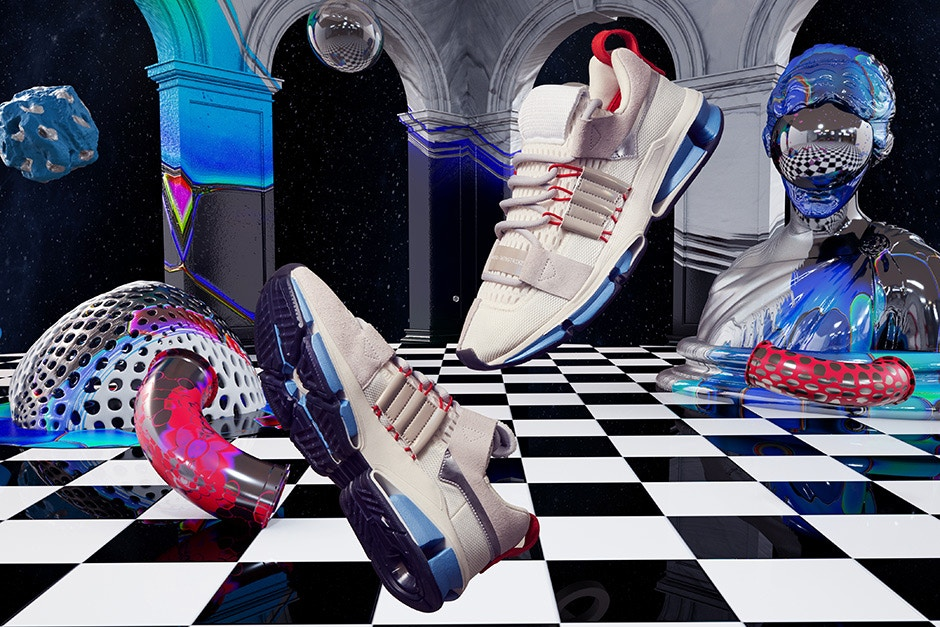 adidas Consortium A::D Pack – 2