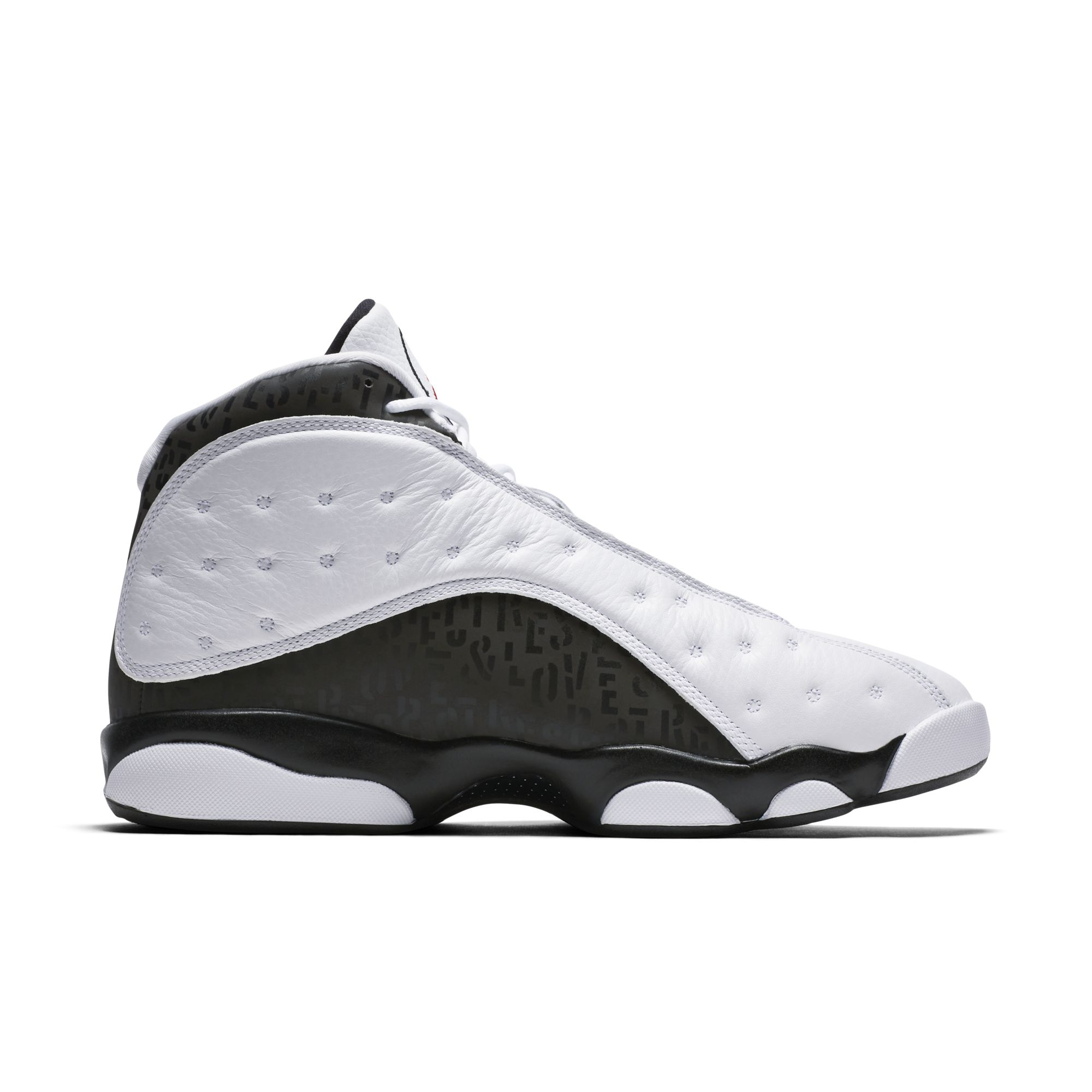 air jordan 13 love and respect 5