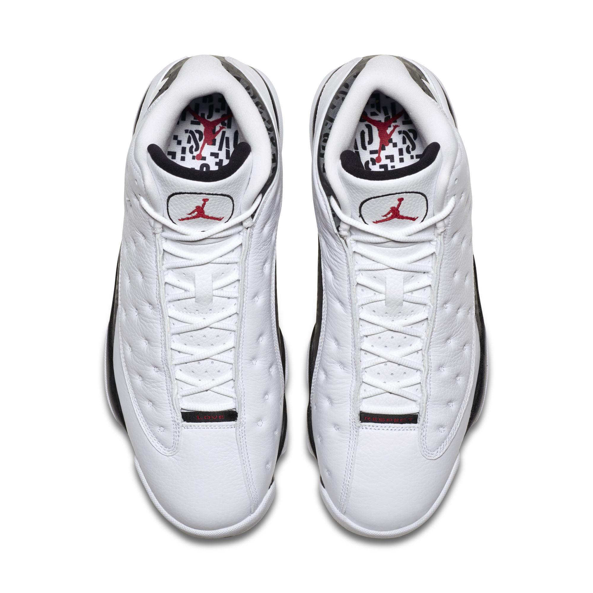 air jordan 13 love and respect 6