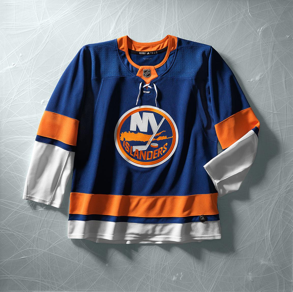 nhl adidas adizero Authentic Pro Hockey Jerseys NY Islanders