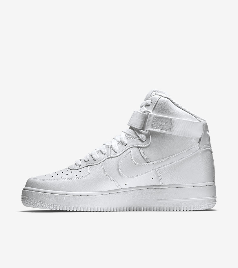 nike air force 1 high 2