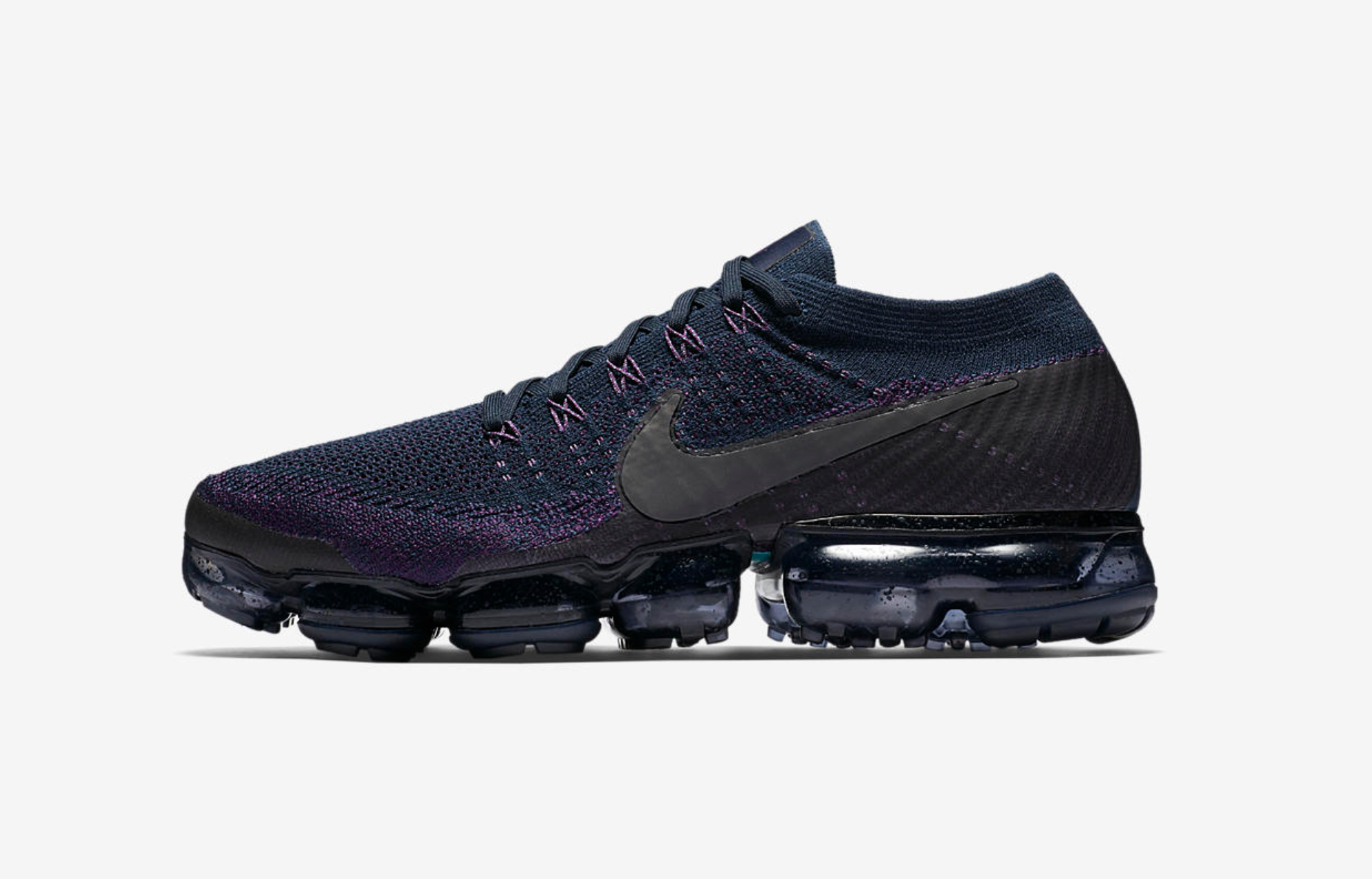 nike air vapormax college navy 5