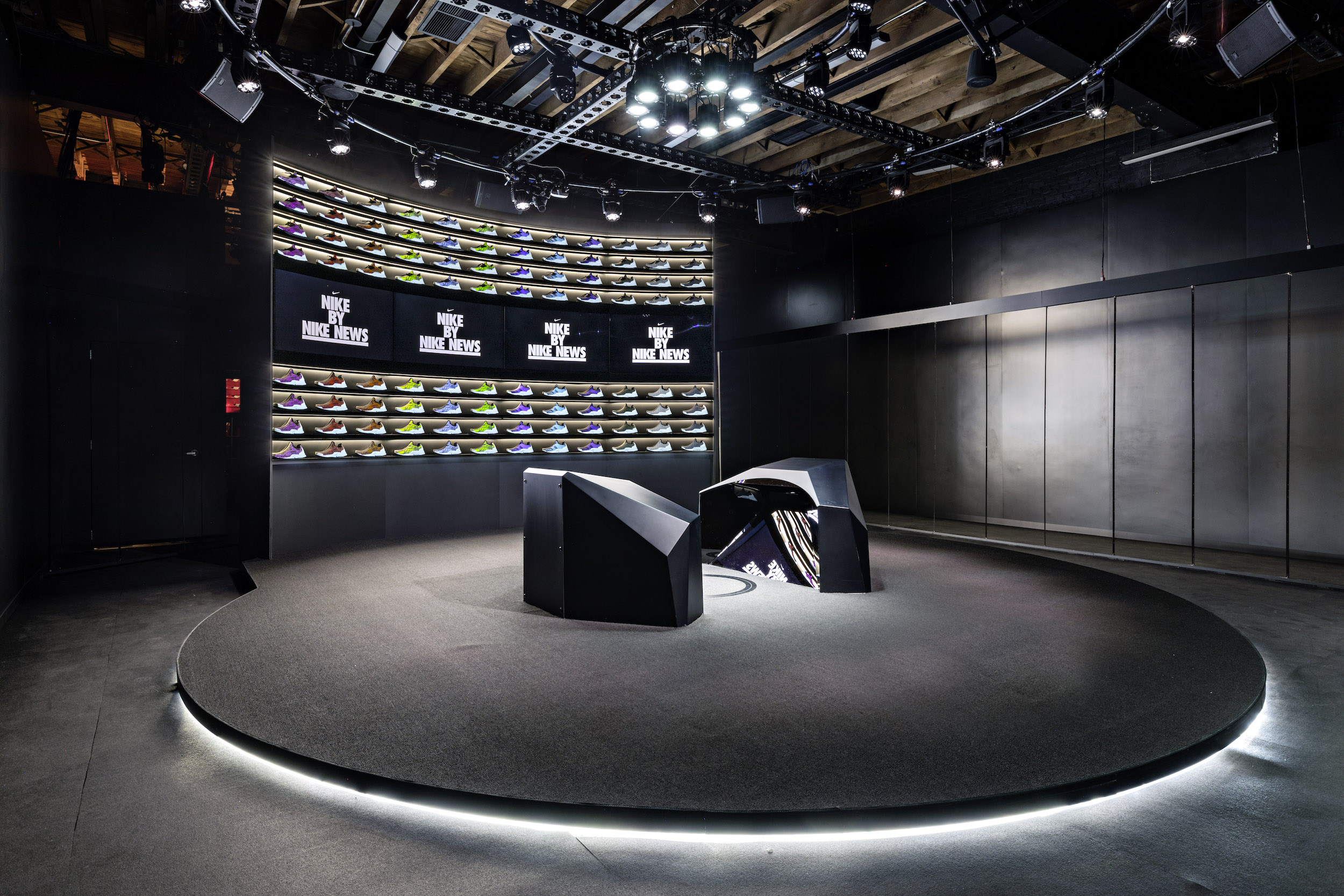 nike makers experience 73585