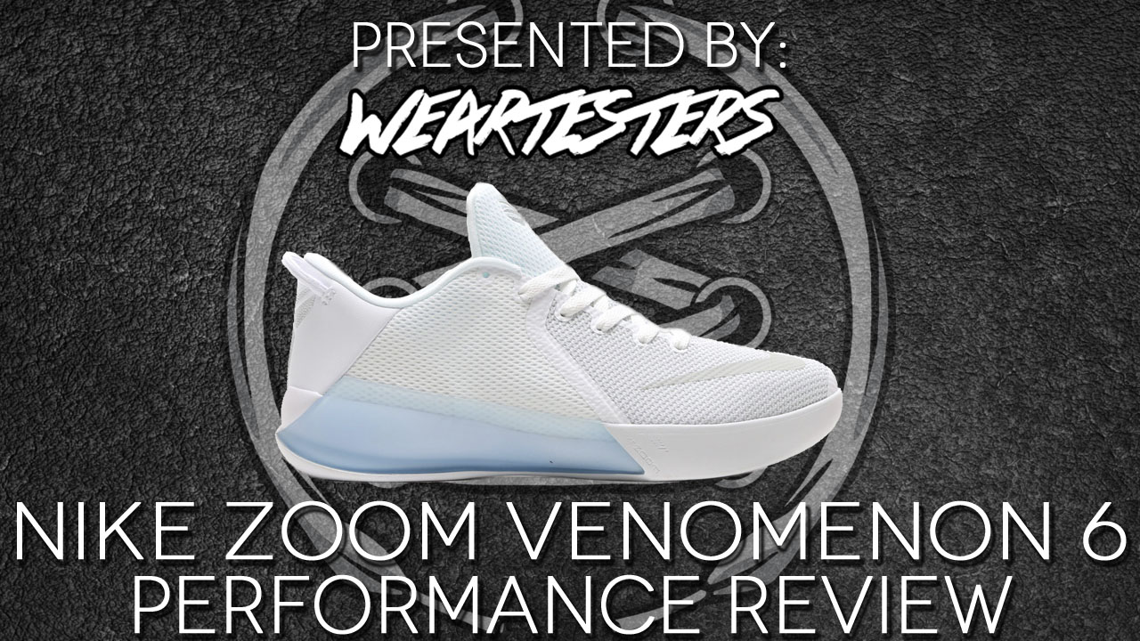 Nike Zoom Kobe Venomenon 6 performance review thumbnail