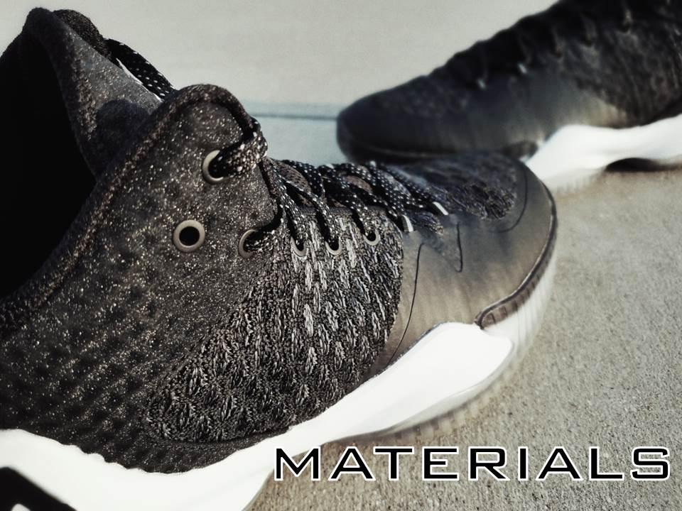 PEAK streetball master performance review materials