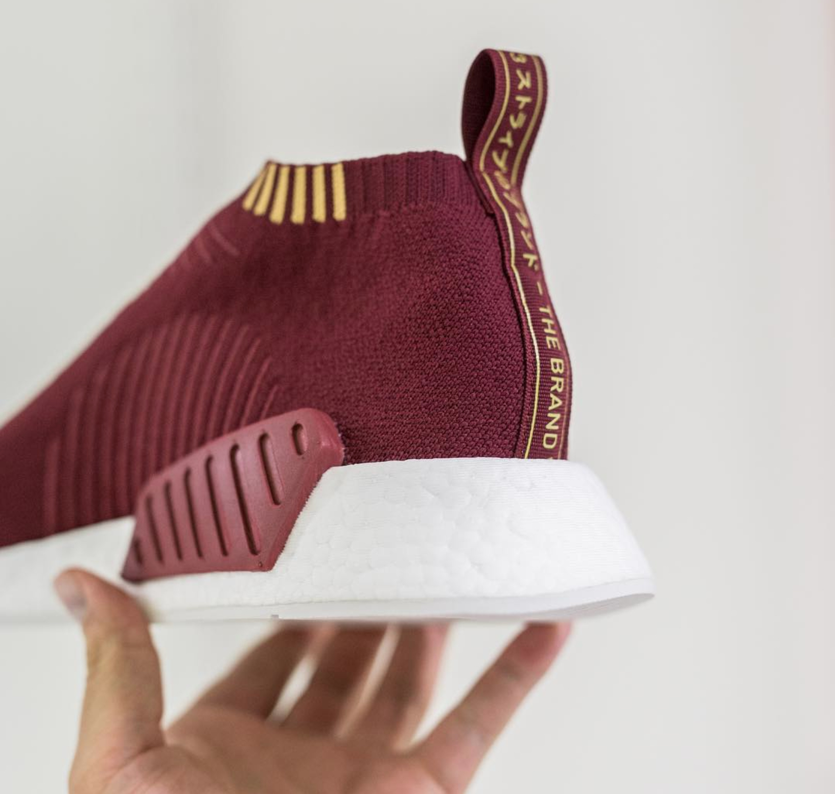 sneakersnstuff adidas NMD CS2 1