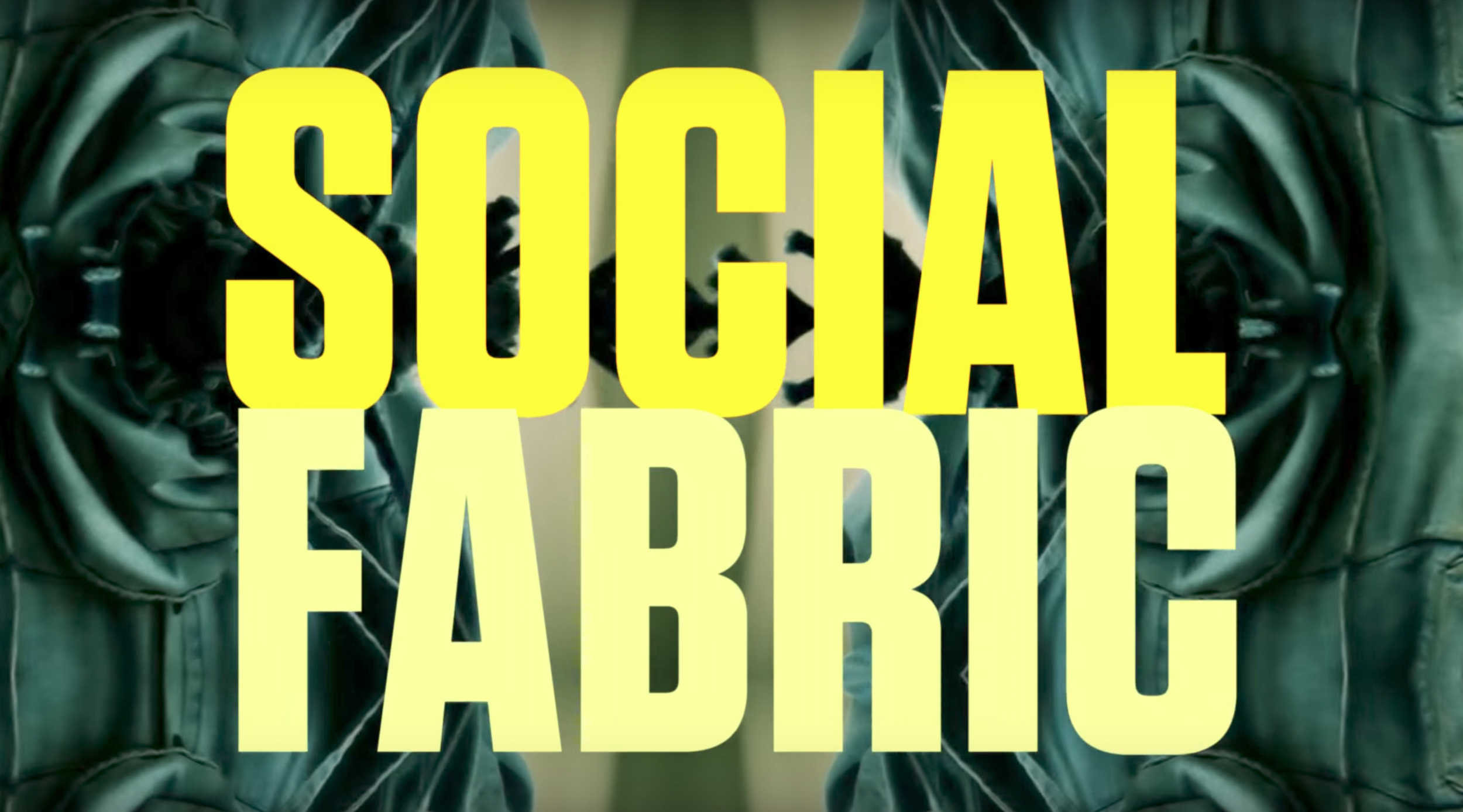 social fabric kyle ng