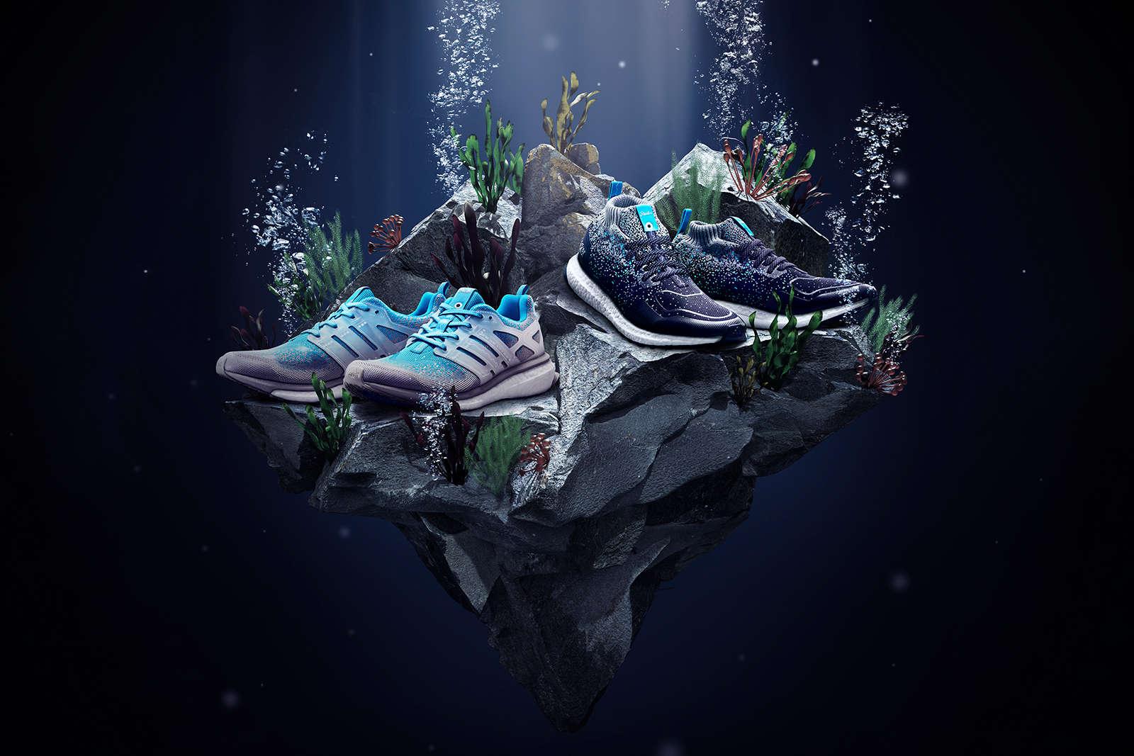 Adidas Consortium Sneaker Exchange- Packer x Solebox1