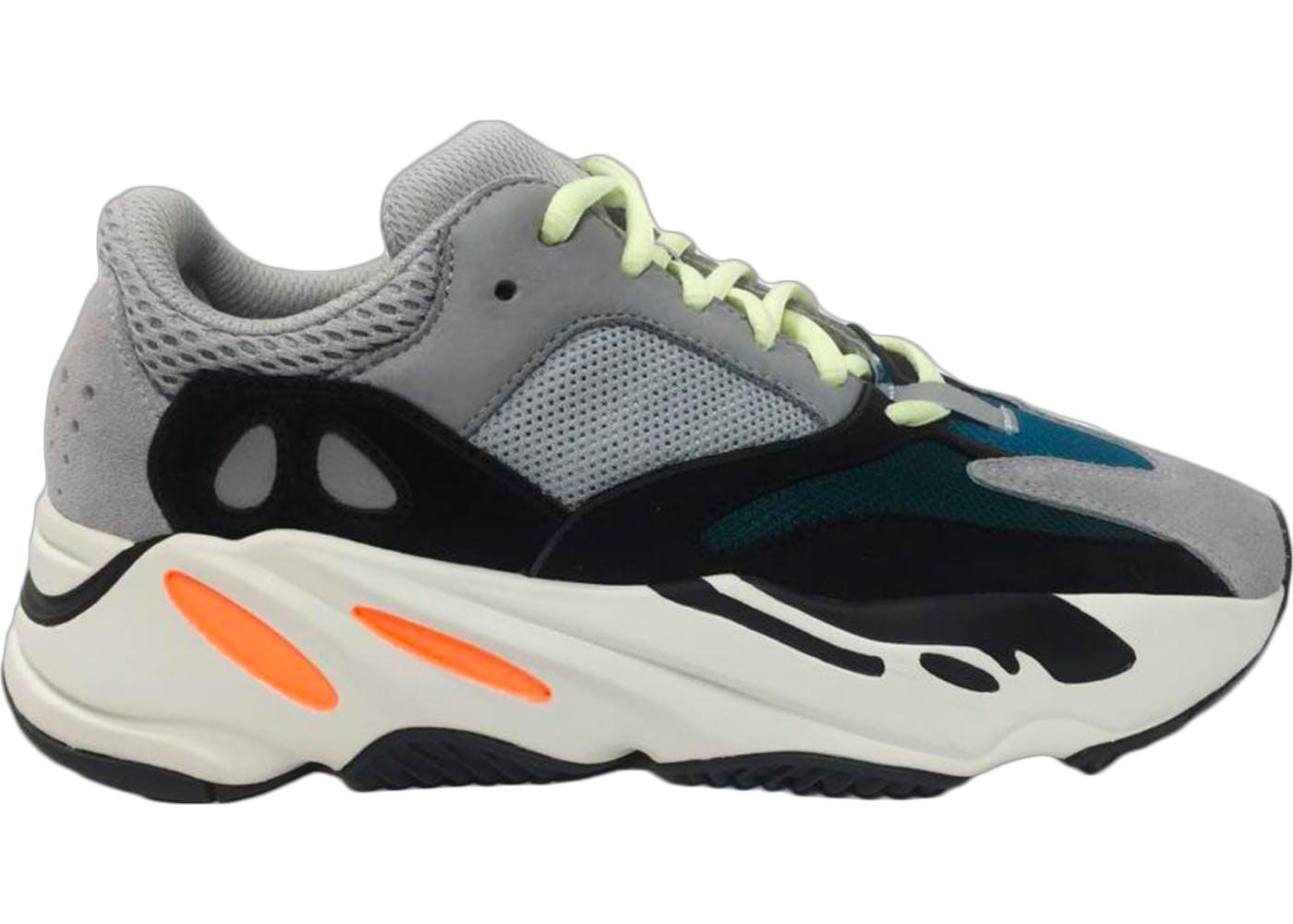 super popular 9ea42 d54d8 Adidas-Yeezy-Wave-Runner-700-Solid-Grey - WearTesters