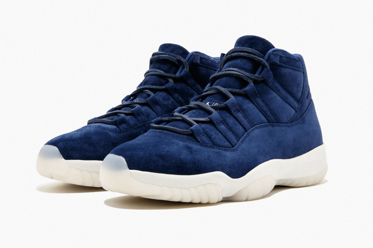 Air Jordan 11 Jeter Now Available 1