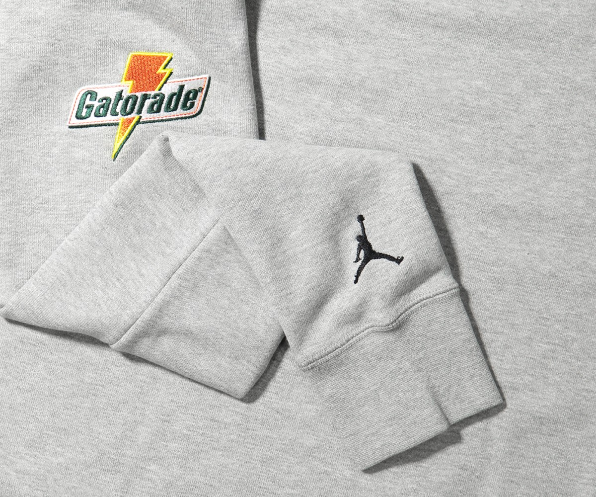 Check Out This Gatorade Inspired Collection from Jordan Brand-3
