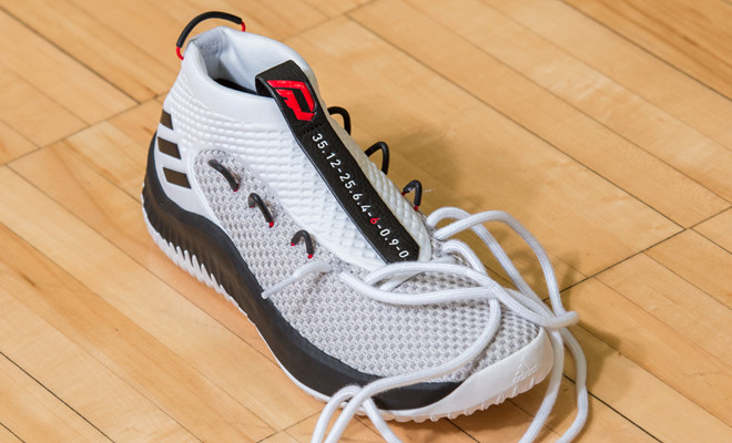 Everything You Need to Know about the adidas Dame 4