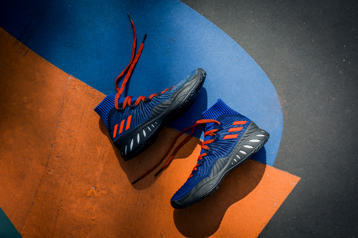 Kristaps Porzingis' Extremely Limited PE of the adidas Crazy Explosive Are Releasing-1