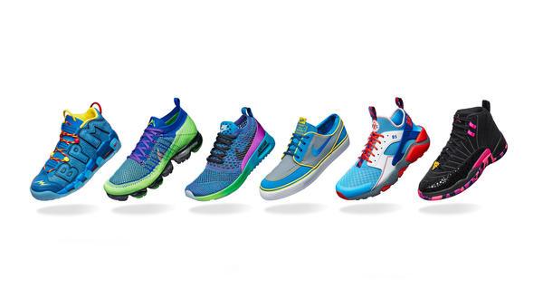 Nike DB1