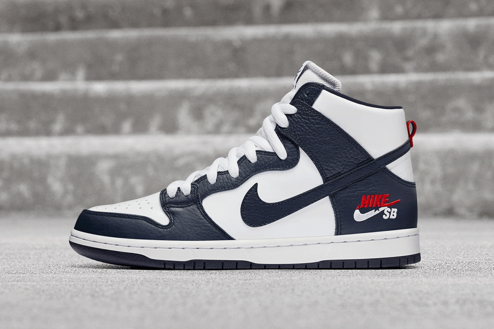 Nike SB Dunk High Pro Dream Team Takes Us Back To 1992 1