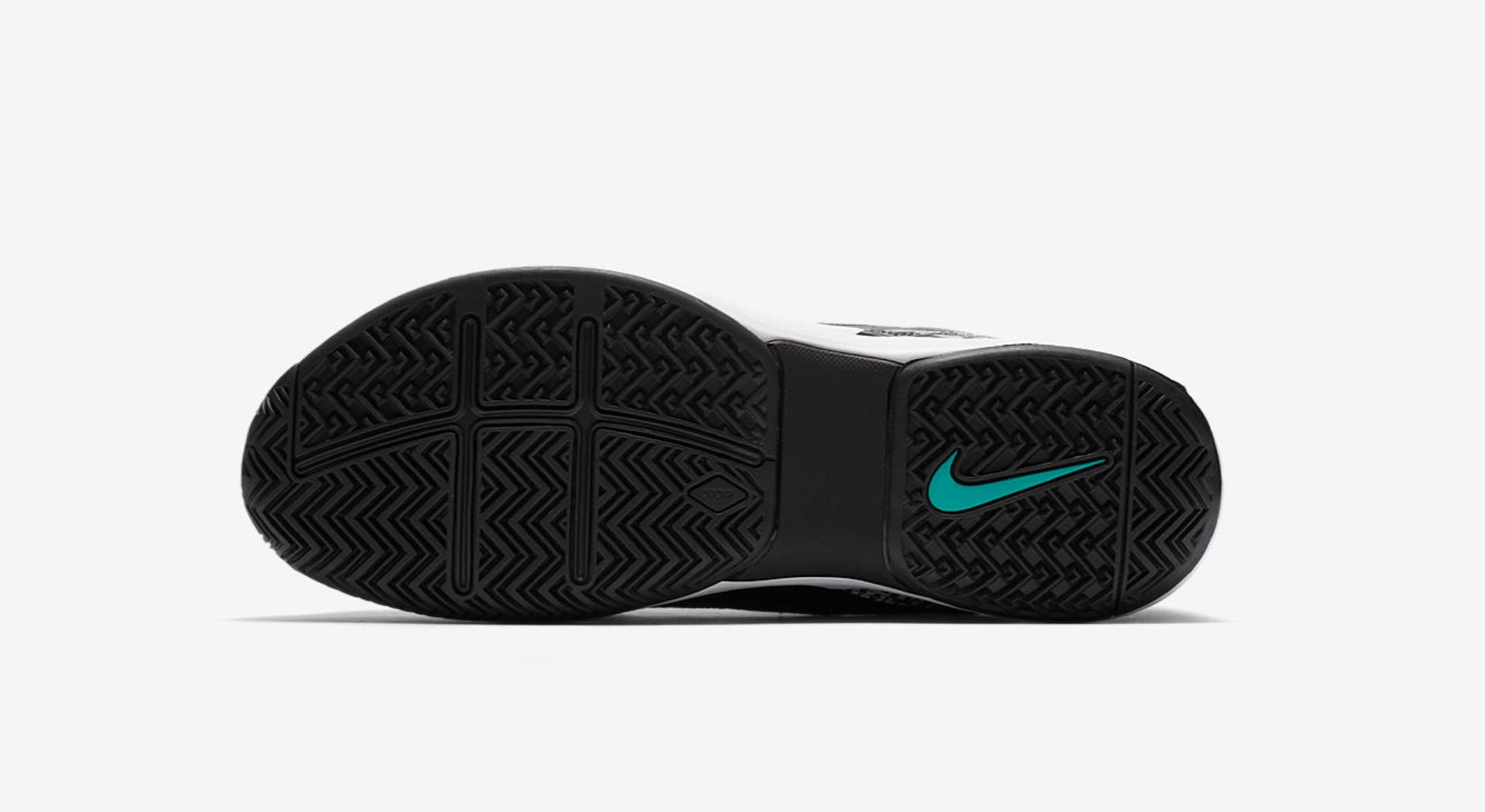 NikeCourt Zoom Vapor RF X AJ3 Atmos 4
